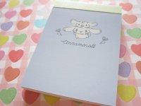 Kawaii Cute Mini Memo Pad  Sanrio *Cinnamoroll (102855)