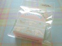 Kawaii Cute Masking Tape/Deco Tape Sticker Sanrio Original *Cinnamoroll (97689-0)