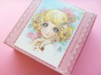 Kawaii Cute Macoto Japanese Illustration Jigsaw Puzzle 108 Pieces Virgo