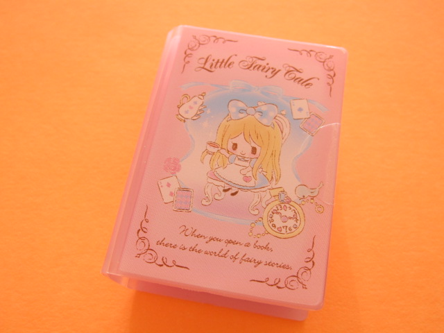Photo1: Kawaii Cute Pencil Sharpener Q-lia *Little Fairy Tale (04270)