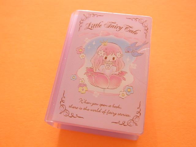Photo1: Kawaii Cute Pencil Sharpener Q-lia *Little Fairy Tale (04272)