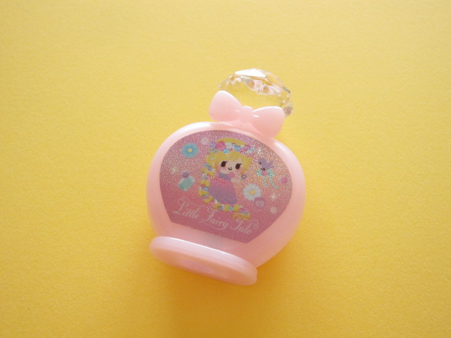 Photo1: Kawaii Cute Little Fairy Tale Pencil Sharpener Q-lia *Rapunzel (12003)