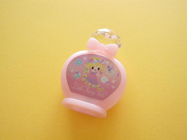 Photo1: Kawaii Cute Little Fairy Tale Pencil Sharpener Q-lia *Rapunzel (12003)