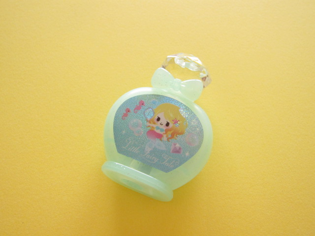 Photo1: Kawaii Cute Little Fairy Tale Pencil Sharpener Q-lia *Little Mermaid  (12001)