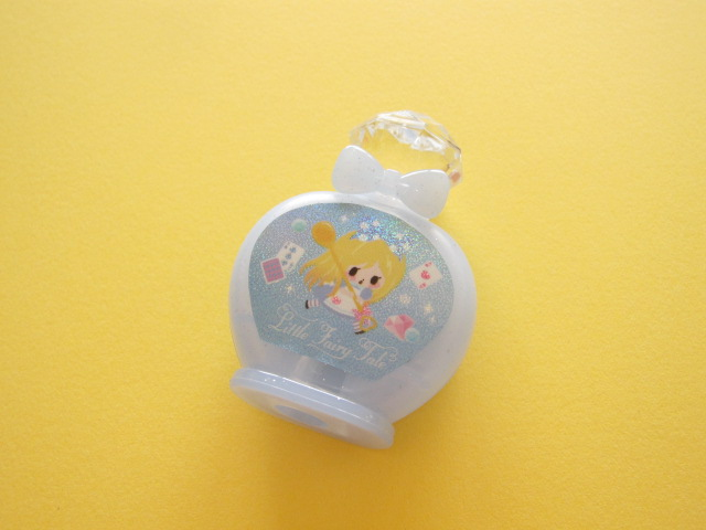 Photo1: Kawaii Cute Little Fairy Tale Pencil Sharpener Q-lia *Alice (12002)