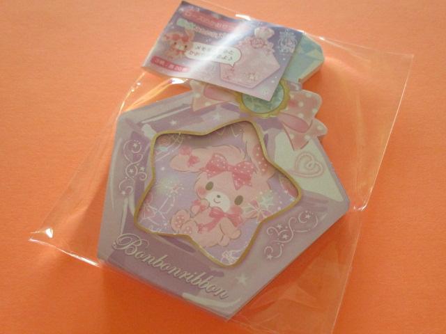 Photo1: Kawaii Cute Scented Mini Memo Pad Sanrio Original *Bonbonribbon (65769-7)