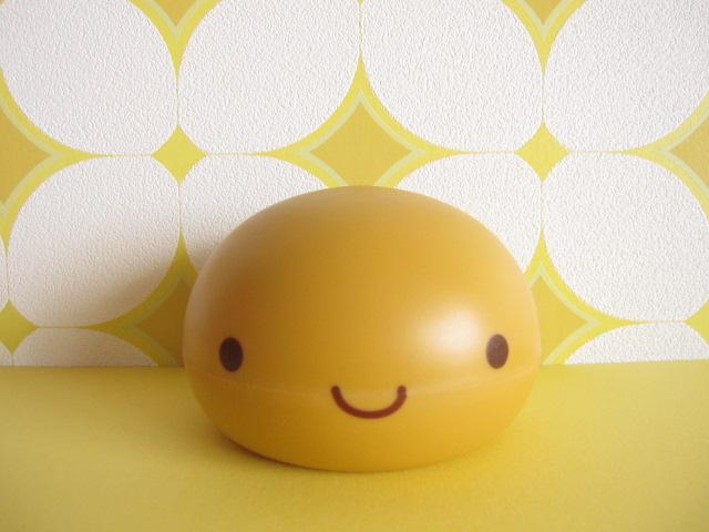 Photo1: Kawaii Cute 4 x Matryoshka Nesting Dolls Set *Onsen Manju Kun Brown