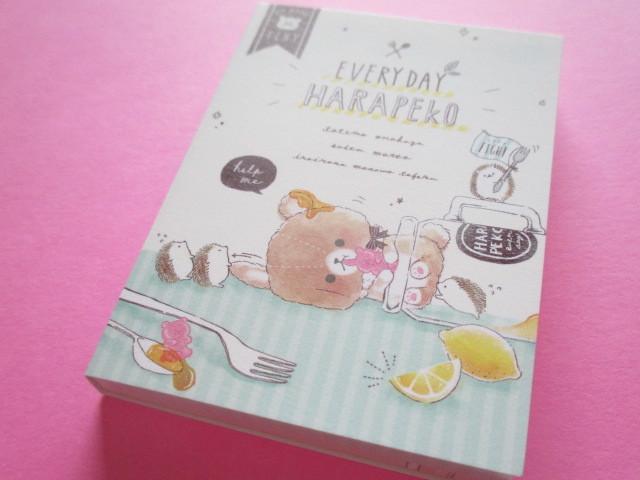 Photo1: Kawaii Cute Mini Memo Pad Q-LiA *Every Day (40163)