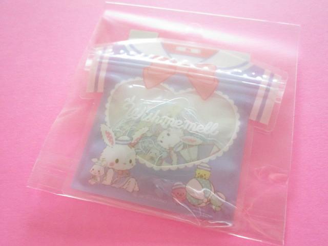 Photo1: Kawaii Cute T-shirt Summer Sticker Flakes Sack Sanrio Original *Wish me mell (49265-5)